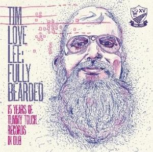 Fully Bearded Cover Art