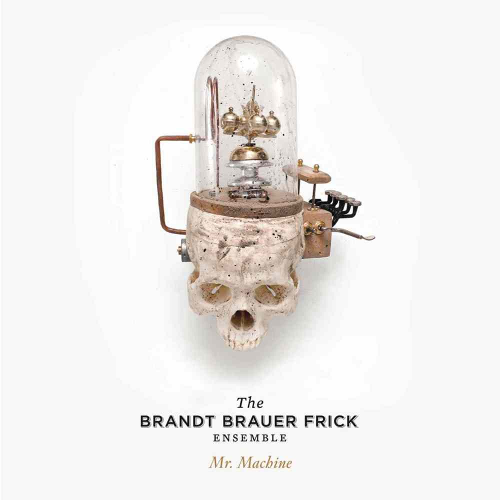 The Brandt Brauer Frick Ensemble