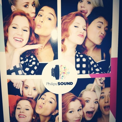 Katy B Jessie Ware and Iggy Azalea