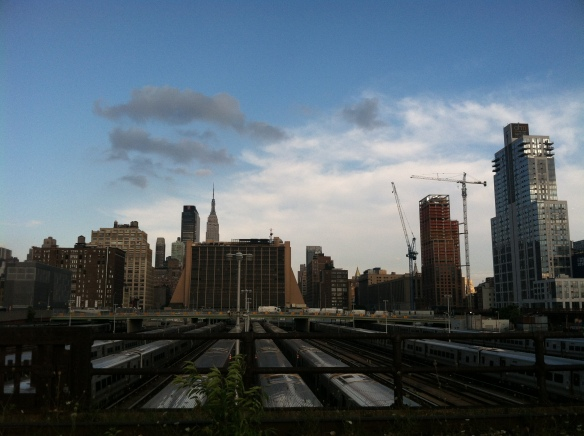 High Line Skyline